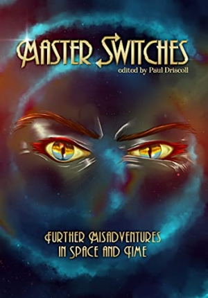 Master Switches - Cover