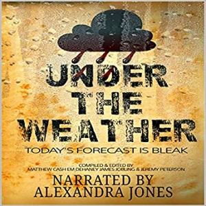 Under The Weather - Audiobook Cover