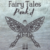 Fairy Tales Punk'd - Cover