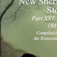 The MX Book of New Sherlock Holmes Stories: Part XXV